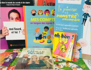 malle Langues des Signes Française
